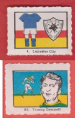 Century Series of Sticker Stamps